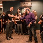 Parker Area Chamber Ribbon Cutting 1
