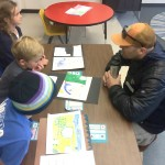 Civic Planning at Basalt Elementary School 4