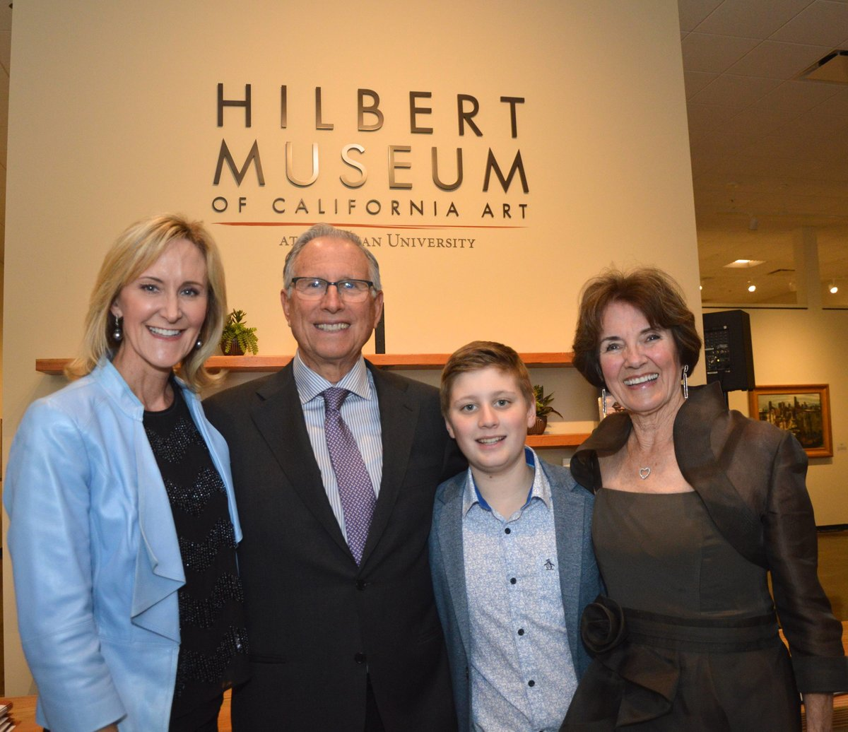 Hilbert Museum Opening Draws Huge Crowds 9
