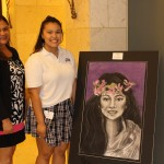Fourth Annual Notre Dame Prep Art Showcase 