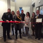 Parker Area Chamber Ribbon Cuttings 1