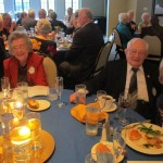 Rotary Celebrates Centennial at Lake Quivira 1