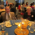 Rotary Celebrates Centennial at Lake Quivira