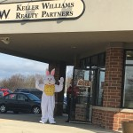 Residents Celebrate Spring with Helen Oliveri of KW Realty Partners 5