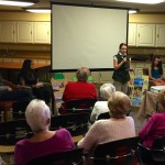 Students Present (Her)stories of Women's Accomplishments 1