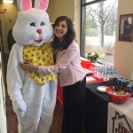 Residents Celebrate Spring with Helen Oliveri of KW Realty Partners 2