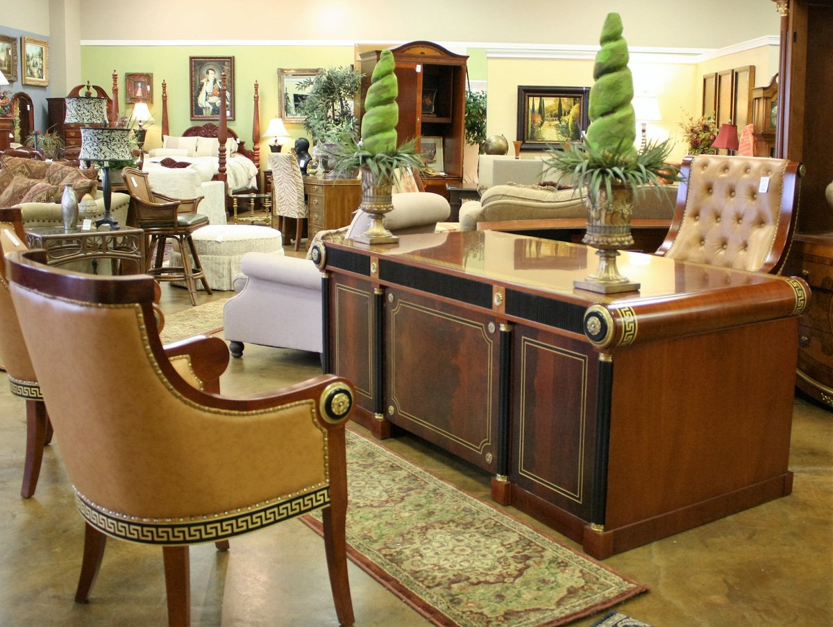 Superieur Encore Consignment Gallery 3