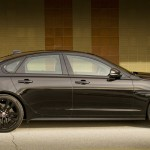 Jaguar's redesigned XF Keeps Its Sports-car Soul 2