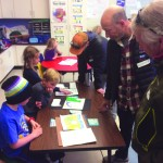Civic Planning at Basalt Elementary School