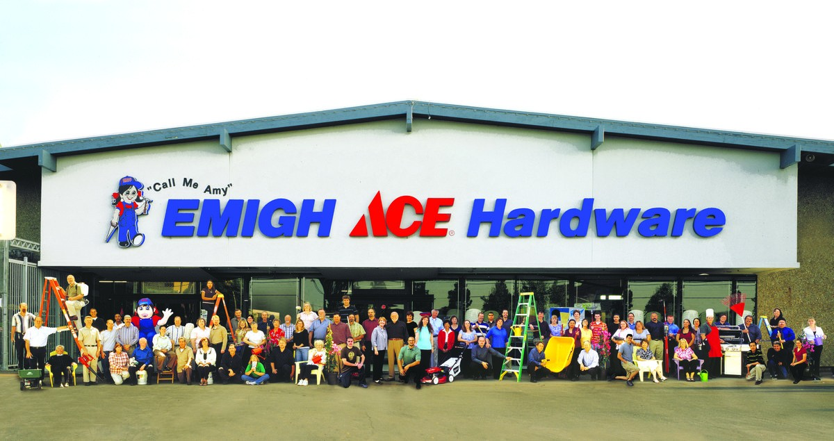Emigh Hardware — A Sacramento Legacy for Over 100 Years 1