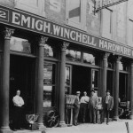 Emigh Hardware — A Sacramento Legacy for Over 100 Years