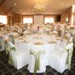 Happily ever after begins at Rustic Hills Country Club
