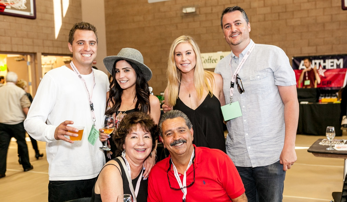 Fifth Annual Taste of Bressi 5