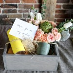 Blooms & Boxes