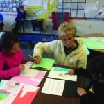Civic Planning at Basalt Elementary School 5