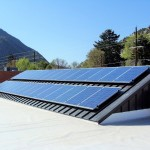 Right-Size Your Electrical Load for Solar Panels