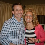Stephanie Vest Foundation's Pink Friday Trivia Night 3