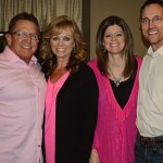 Stephanie Vest Foundation's Pink Friday Trivia Night 2