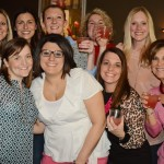 Stephanie Vest Foundation's Pink Friday Trivia Night 1