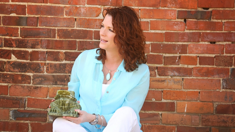 My Secret Weapon for a Happier Home