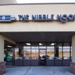 The Nibble Nook: Turning Lessons Into Sweet Success 1