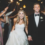 Real Wedding: Sarah & Brad 8