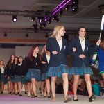 Annual Xavier Scholarship Fashion Show 3