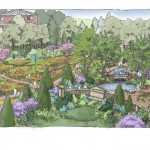Grand Opening of Children's Discovery Garden 5