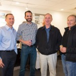 Sopher Sparn Architects Open House & Appreciation Party 1