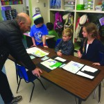 Civic Planning at Basalt Elementary School 2