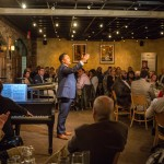 Balaban's Holds Opera Wine Tasting Event 5