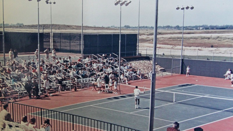 Newport Beach Tennis Club Celebrates 50 Years of Excellence 4