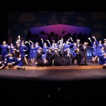 Students Perform Catch Me if You Can 17