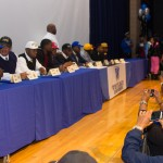 Westlake Students Sign with Various Colleges 1