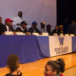 Westlake Students Sign with Various Colleges 4