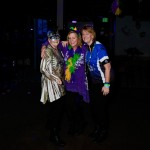 Parker Residents Celebrate Mardi Gras 5
