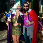Parker Residents Celebrate Mardi Gras 11