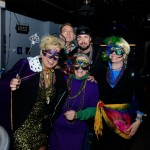 Parker Residents Celebrate Mardi Gras 8