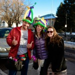 Parker Residents Celebrate Mardi Gras 10