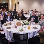 35th Annual Boulder Distinguished Citizens and Eagle Scout Dinner 9