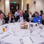 35th Annual Boulder Distinguished Citizens and Eagle Scout Dinner 1