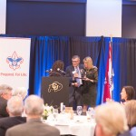 35th Annual Boulder Distinguished Citizens and Eagle Scout Dinner 4