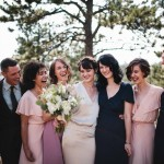 Real Wedding: Laine & Jay Schreib 20