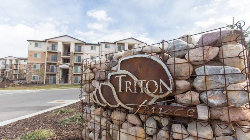Triton Terrace Offers Upscale Living At Affordable Prices 3