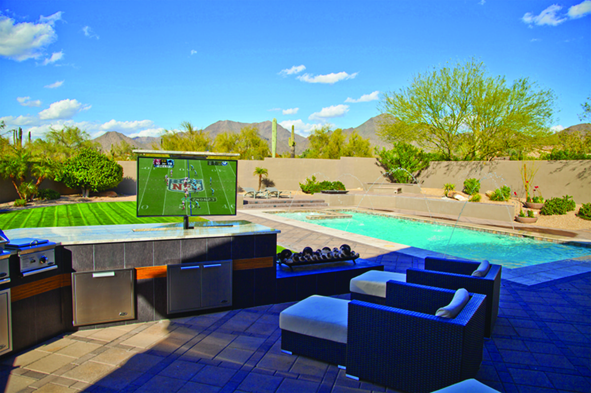 the ins and outs of outdoor media systems u2013 roaring fork lifestyle