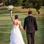 Happily ever after begins at Rustic Hills Country Club 2