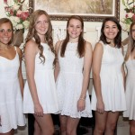 Seniors Honored for Service and Leadership 1
