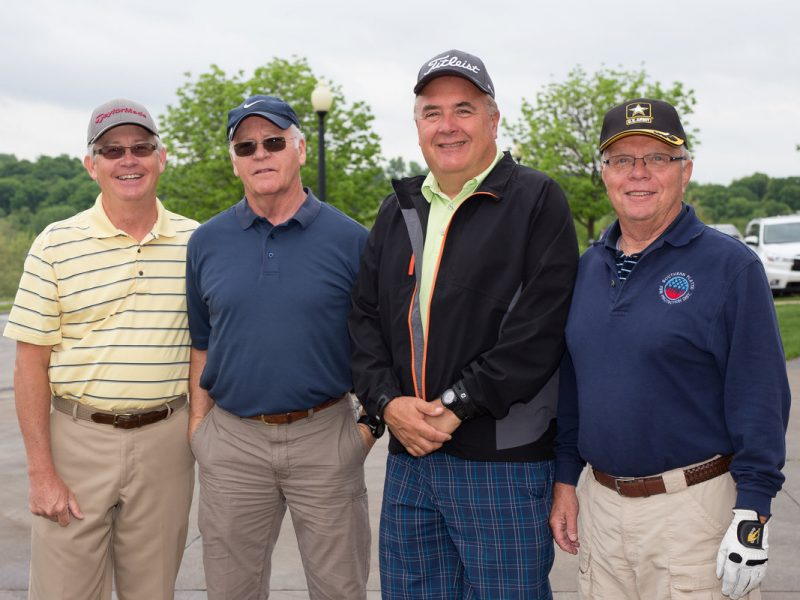 Patriot Outreach Golf Tournament 8