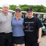 Patriot Outreach Golf Tournament 9