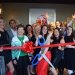 Pure Barre Grand Opening and Ribbon Cutting 5